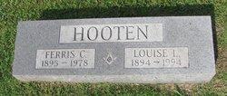 Ferris C Hooten