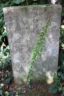 Frances C Hubbard