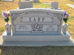 Carl D. Earp