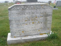 Lois E Lotie <i>BEAL</i> Alley