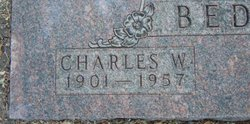 Charles Wesley Bedell