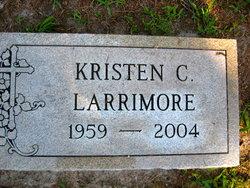 Kristen C. Larrimore
