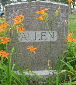 Jess D Allen