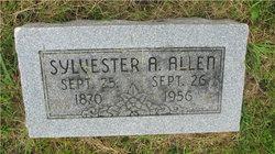 Sylvester A Allen
