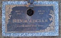 Brenda J <i>Simmons</i> Ingram