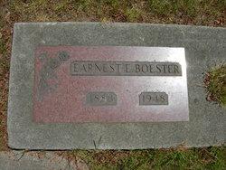 Earnest Edward Boester