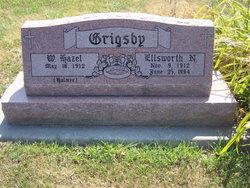 Ellsworth N Grigsby