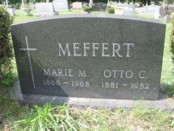 Otto C. Meffert