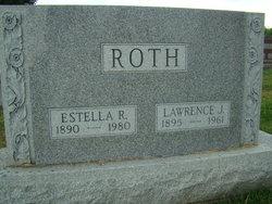 Lawrence J Roth