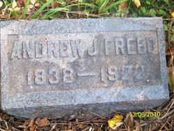 Andrew J Freed
