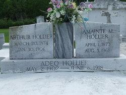 Arthur Hollier