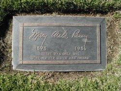 Mary Areta Beery