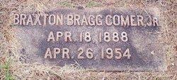 Braxton Bragg Comer, Jr