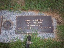 Paul Drury