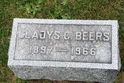 Gladys <i>Gibbs</i> Beers