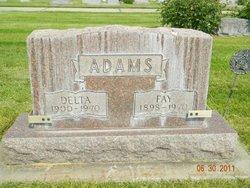 Delta Adams