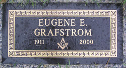 Eugene Emmanuel Grafstrom