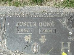 Justin Bong Hur