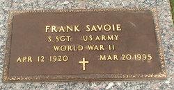 Frank Savoie