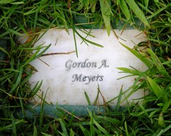 Gordon Alvin Meyers