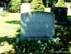 Ella Marjorie <i>White</i> Dinsmore