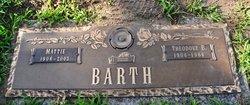 Theodore B. Barth