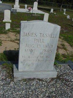James Taswell Paul