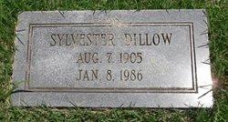Sylvester Dillow