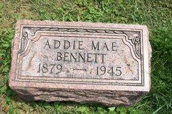 Addie Mae <i>Hogbin</i> Bennett