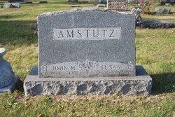 Susan <i>Basinger</i> Amstutz