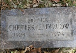 Chester E Dillow