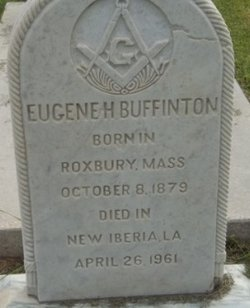 Eugene H. Buffinton