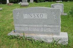 Essie <i>Wood</i> Insko