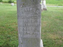 Joseph Coter Thompson