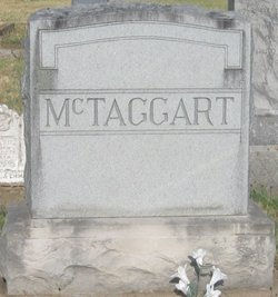 Maggie A McTaggart