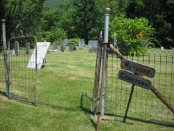 Wetmore Cemetery