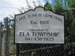 Lake Zurich Cemetery