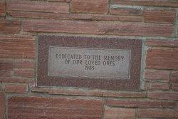 Cal Farley's Boys Ranch Cemetery