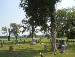 Kelso Cemetery
