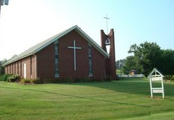 Gilkey United Methodist Church Cemetery