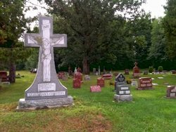Saint Florian Parish Cemetery