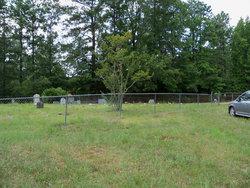 James P. Tilley Family Cemetery