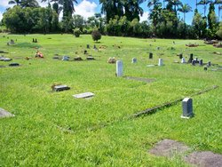 Alae Cemetery
