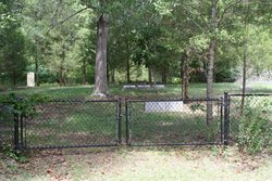 Jobe Holden Cemetery