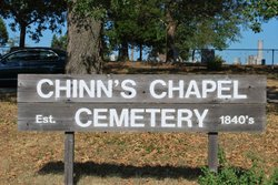 Chinns Chapel Cemetery