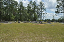 Braddy Cemetery