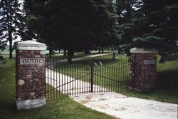Evergreen Cemetery