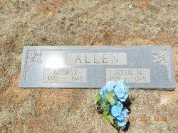 Jessie Mary Allen
