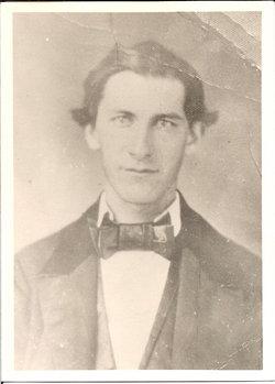 Joseph Lemuel J.L. Grisham