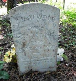 J. H. Atwood